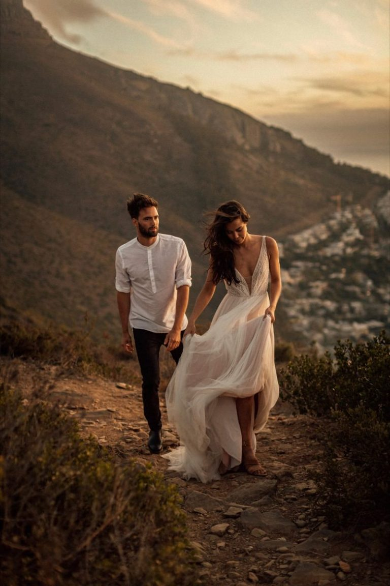 Wedding Inspiration Cape Town 14